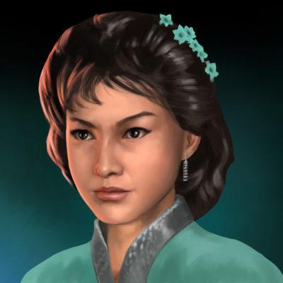 Indie Game Portrait